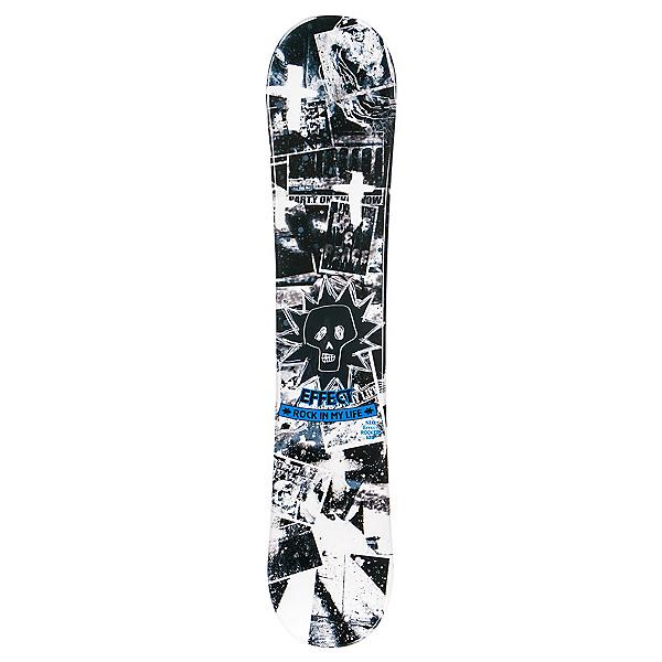SLQ Effect Boys Snowboard, , 600