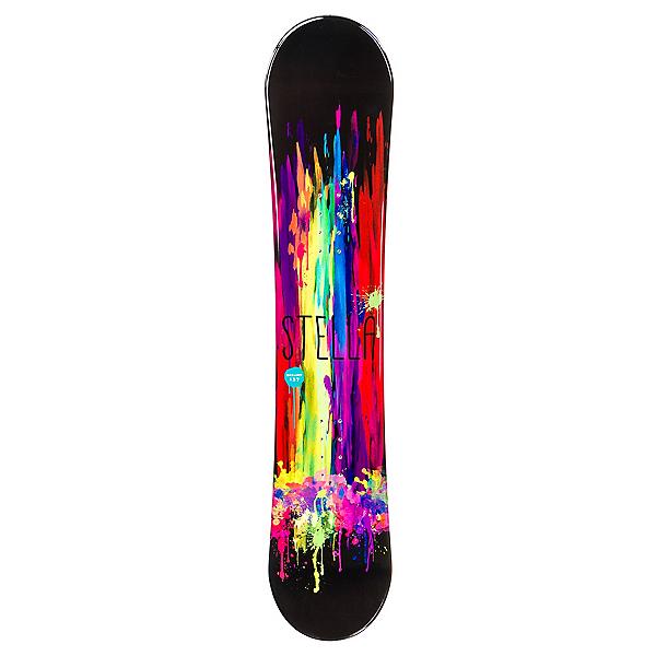 Stella Dreamy Girls Snowboard, , 600