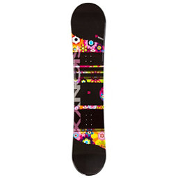 Sionyx Flower Girl Black Girls Snowboard, , 256