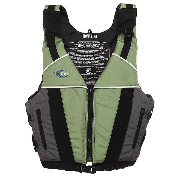 MTI Mona Lisa Womens Kayak Life Jacket, , 600