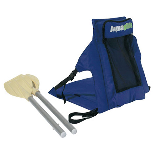 Image of Aquaglide Kayak Kit
