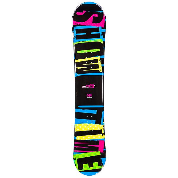 2B1 Showtime Blue Snowboard, , 600