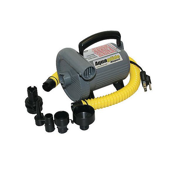 Aquaglide 110V Pump, , 600