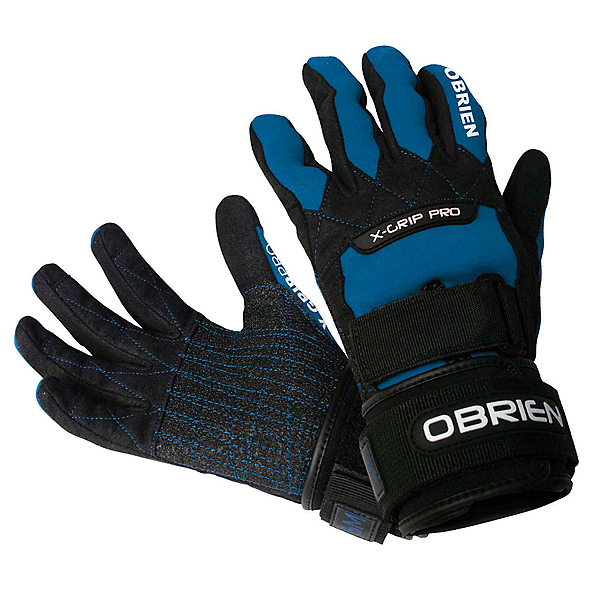 O'Brien X-Grip Pro Water Ski Gloves, , 600