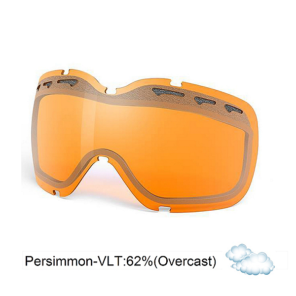 8f6ce41c6bc94 Oakley Stockholm Goggle Replacement Lens 2014