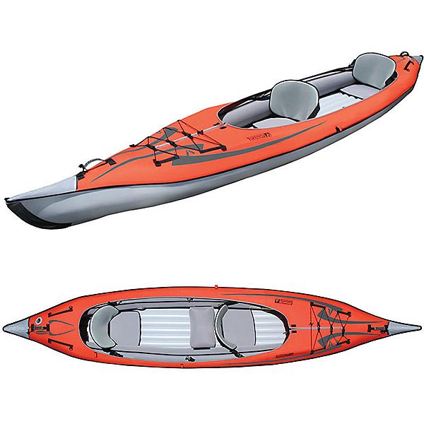 Advanced Elements Advancedframe Convertible Inflatable