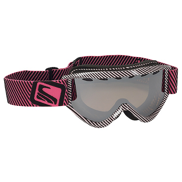 Scott Duel Plus Goggles, , 600