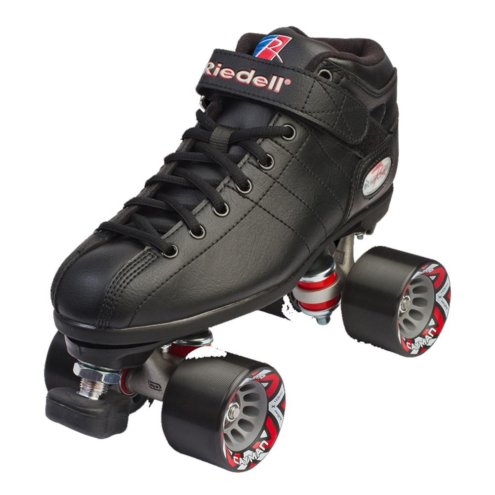 Riedell R3 Speed Roller Skates