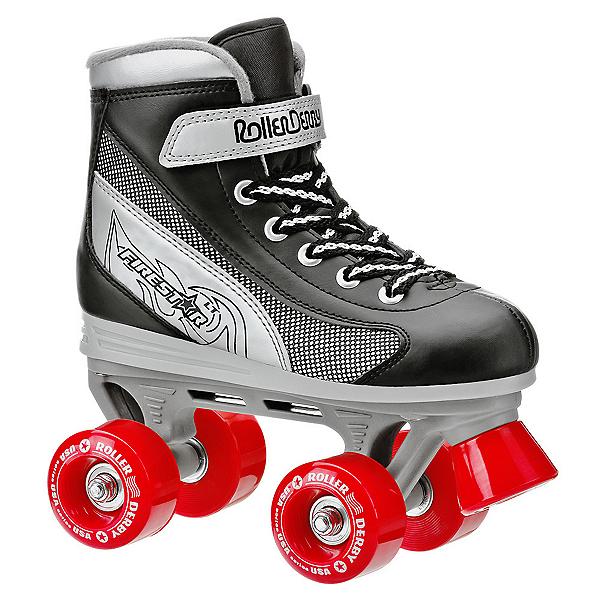 Roller Derby Firestar Boys Outdoor Roller Skates, , 600