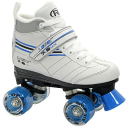 Roller Derby Laser 7.9 MX Girls Speed Roller Skates, , 256