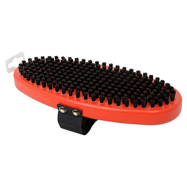 Swix Oval Horse Hair Brush 2018, , 600