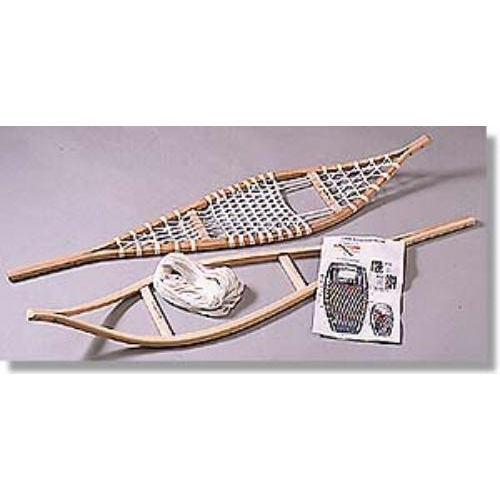 Country Ways Ojibwa Snowshoes im test
