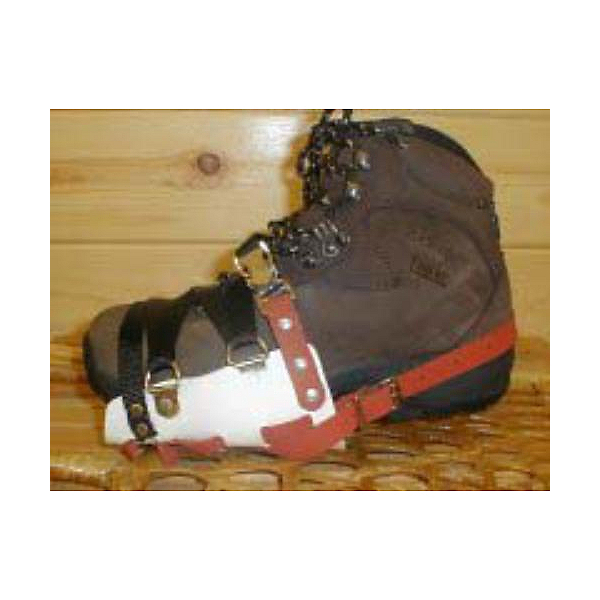 Country Ways Super A Snowshoe Bindings, , 600