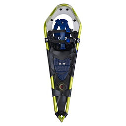 Crescent Moon Gold Series 12 Race Binding Running Snowshoes, Screaming Yellow, 256