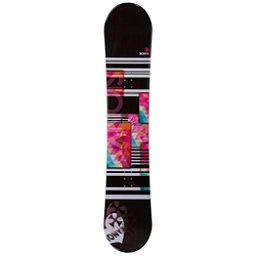 Sionyx Independent White Womens Snowboard, , 256