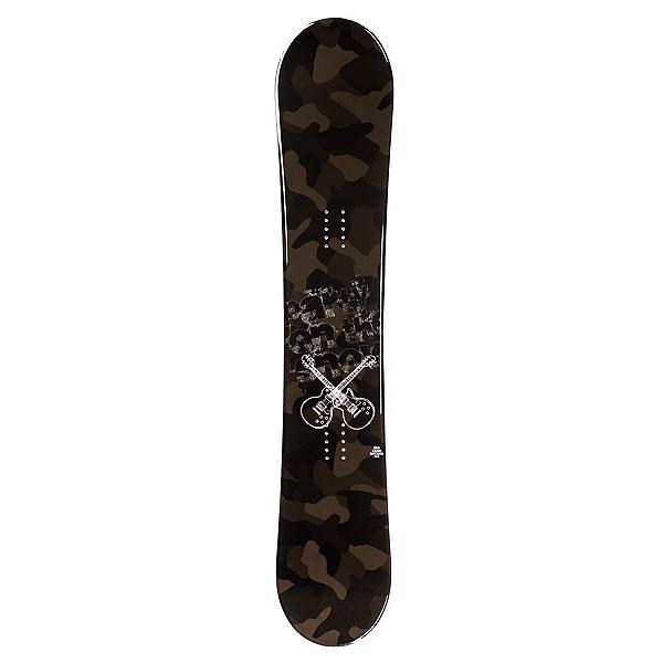 SLQ Camo Rocker Snowboard, , 600