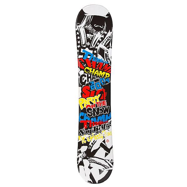 SLQ Champ Boys Snowboard, , 600