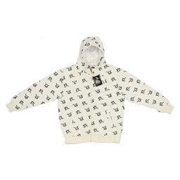 9010 Mens 9010 Snowboard Co Zippered Hoodie Sweatshirt Icon, , 256