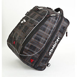 Athalon Model 830 The Glider Ski Boot Bag, Plaid, 256