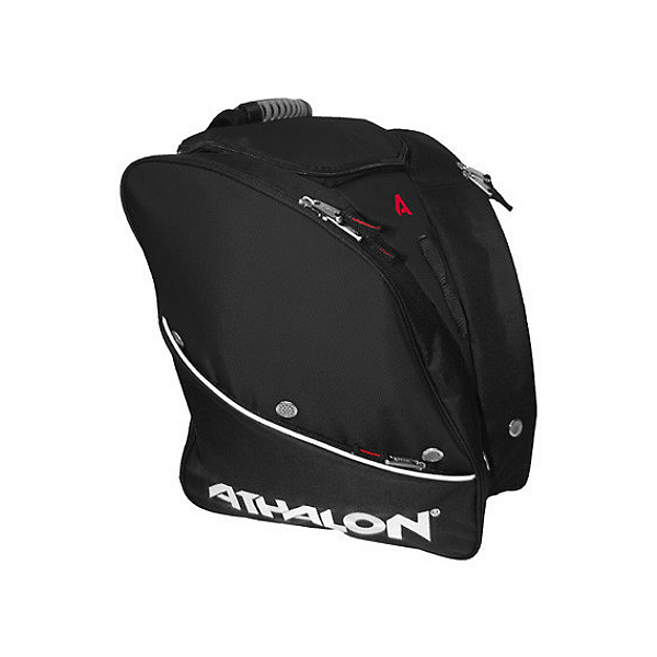 Athalon Model 312 Snowboard Ski Boot Bag, Black, 600
