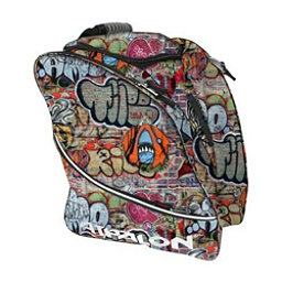 Athalon Model 312 Snowboard Ski Boot Bag, Graffiti, 256