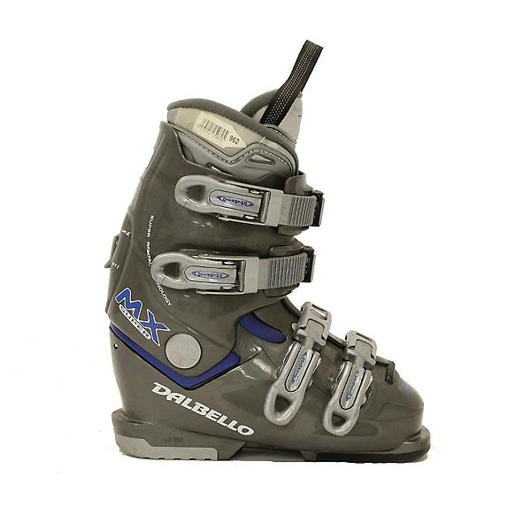 Used Womens Dalbello MX Super Ski Boots, , 600