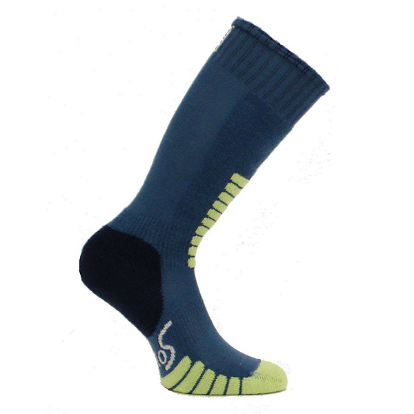 Euro Sock Supreme Kids Ski Socks, , 600