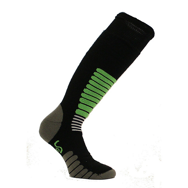 Euro Sock Ski Zone Medium Weight, , 600