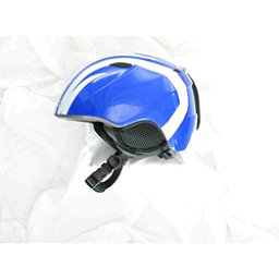 Giro Giro Slingshot Ski & Snowboard Youth Helmet XS/S Youth Helmet, Blue, 256
