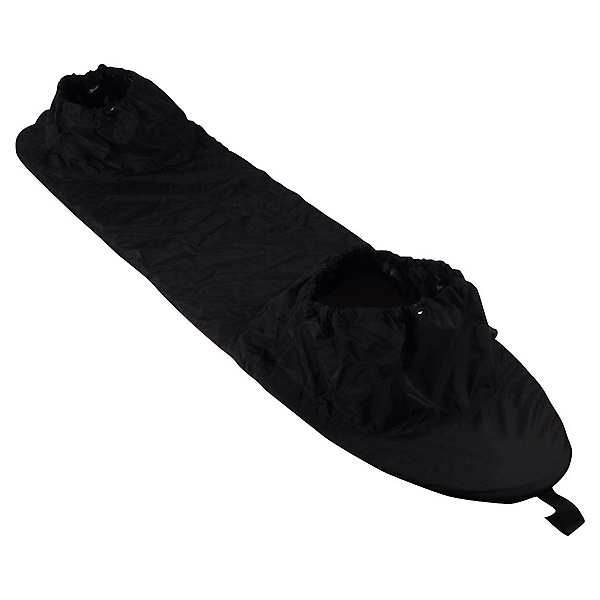 Seals Tandem Kayak Spray Skirt, , 600