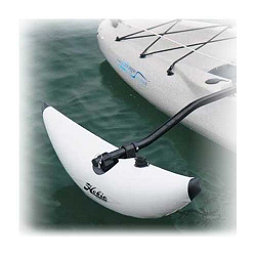Hobie Sidekick AMA Kit 2018, Grey, 256
