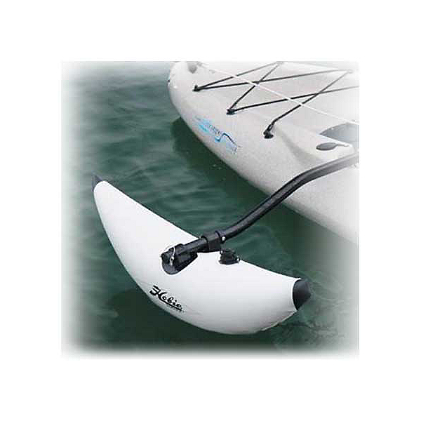 Hobie Sidekick AMA Kit 2018, Grey, 600