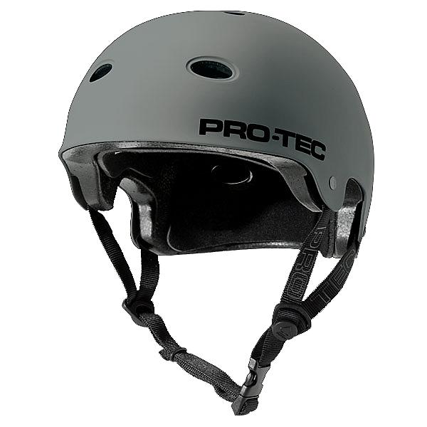 Pro-Tec B2 SXP Mens Skate Helmet, Matte Grey, 600