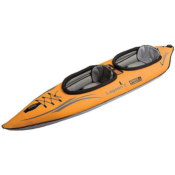 Advanced Elements Lagoon 2 Inflatable Kayak, , 600