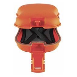 B&W Outdoor Cases SX Waterproof Case, Orange, 256