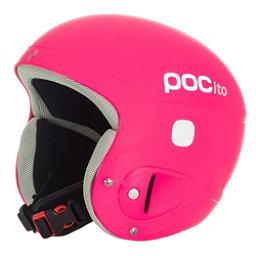 POC POCito Skull Kids Helmet 2018, Flourescent Pink, 256