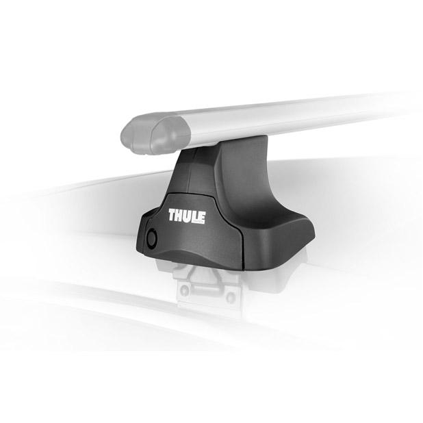 Thule Rapid Traverse Foot Pack im test