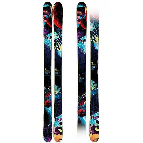 12d4735c Suspect Skis