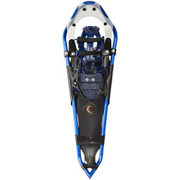 Crescent Moon Gold Series 13 Womens Snowshoes, Sapphire Blue, 256