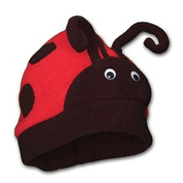 Mental Lady Bug Kids Hat, , 256