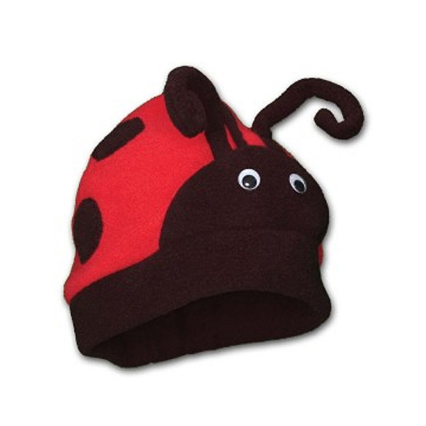 Mental Lady Bug Kids Hat, , 600