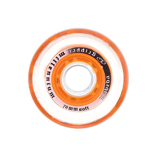 Labeda Gripper Millenium Soft Inline Hockey Skate Wheels - 4 Pack, , 600