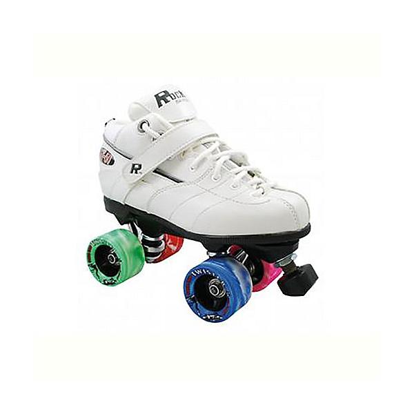 Rock GT-50 Twister White Speed Roller Skates, , 600