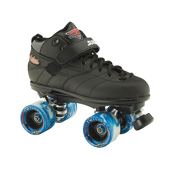 Sure Grip International Rebel Twister Speed Roller Skates, , 600