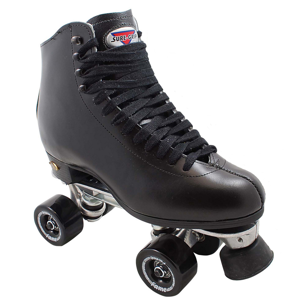 Sure Grip International 73 Competitor Fame Boys Artistic Roller Skates im test