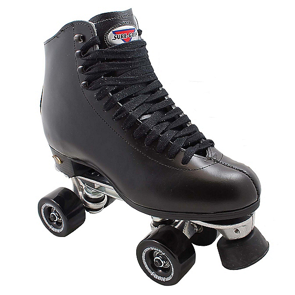 Sure Grip International 73 Classic Elite Artistic Roller Skates, , 600