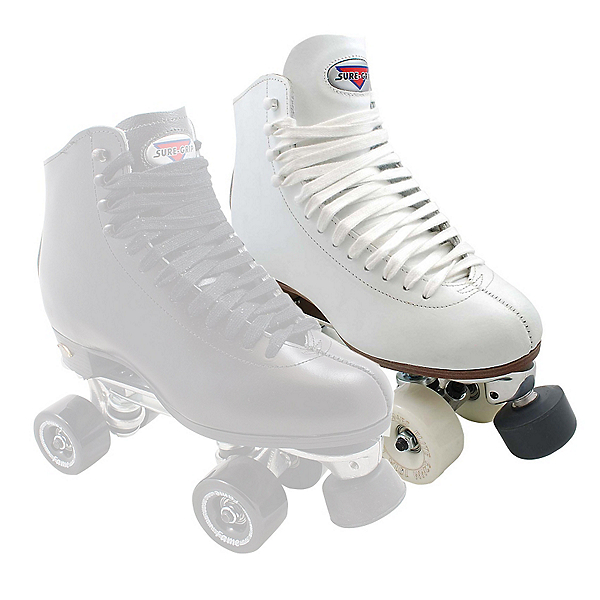 Sure Grip International 73 Classic Elite Womens Artistic Roller Skates, , 600