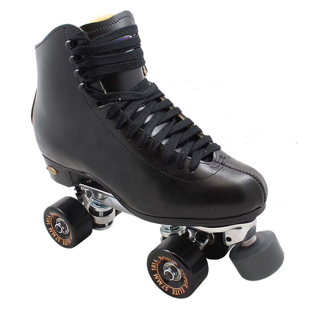 Sure Grip International 93 Century Bones Elite Boys Artistic Roller Skates im test