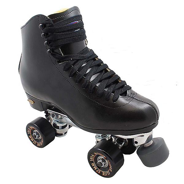 Sure Grip International 93 Century Bones Elite Boys Artistic Roller Skates, , 600