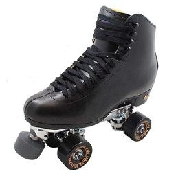 Sure Grip International 93 Century Bones Elite Artistic Roller Skates, , 256